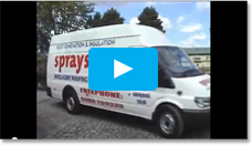Spray Foam Insulation North West